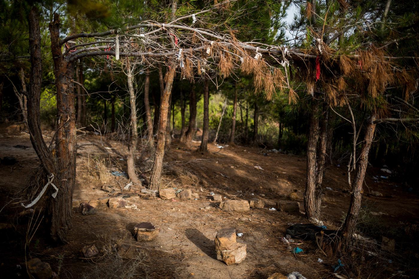 vivienda marruecos